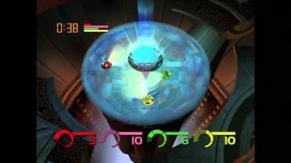 Fusion Frenzy Tournament