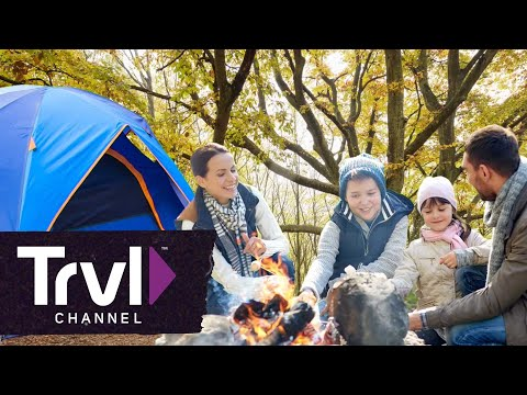 Planning a Effective Family Camping Trip