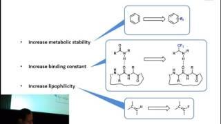 Достижения фторорганической химии