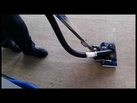 Aquamist Carpet Care - Carpet Cleaning with the Zipper Wand