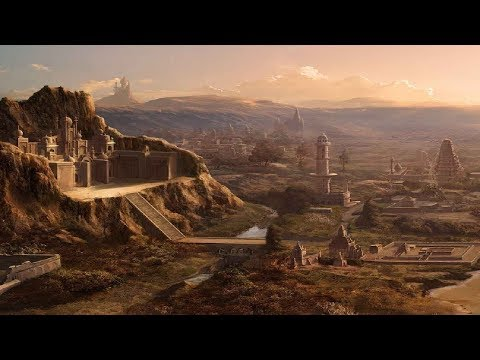The Ancient Civilization - Documentary History Part 1