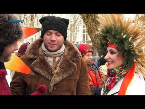 ТРК Аверс: «Три празники в гості» без Петра Порошенка
