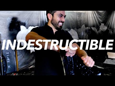 Thumbnail: Indestructible Coating?!