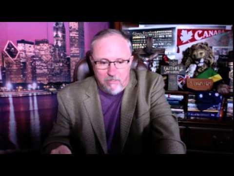 "Paul Begley LIVE ""Earthquake 6.6 Mexico"" Tsunami Washington State"