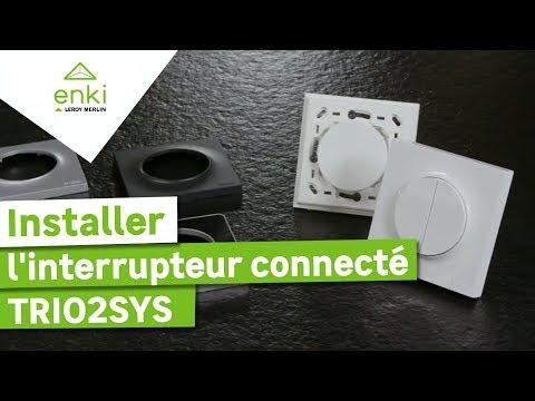 Installer Le Kit Mini Alarme Pour Porte Et Fenetre Smartwares Sc07 3 Youtube