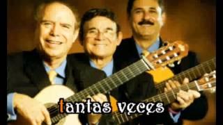 Poquita Fe Los Tres Reyes Karaoke