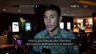 Video Cerita Seru Tantangan Peran Vino G Bastian di Film Bangkit download MP3, 3GP, MP4, WEBM, AVI, FLV Oktober 2018