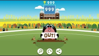 How To Cheat And Get Your Desired Score-google's Cricket Game Doodle