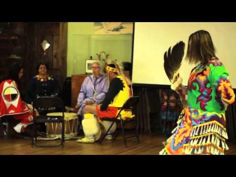Catawba Indians of York County, South Carolina