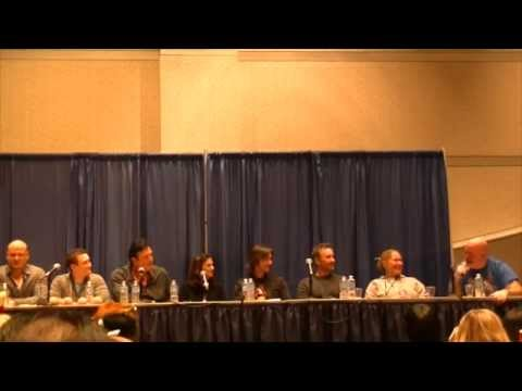 Chillin With The Voice Actors SacAnime 2015 Panel With Richard Epcar, Matthew Mercer & More!