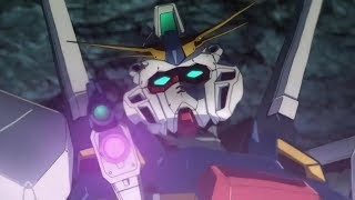 Live Action Gundam Movie On The Way