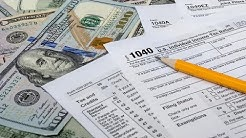 Will Trump's tax reform lose popularity after Americans file this tax season?