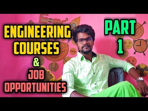 Engineering|Courses|Job|Opportunity|Tamil|Muruga MP