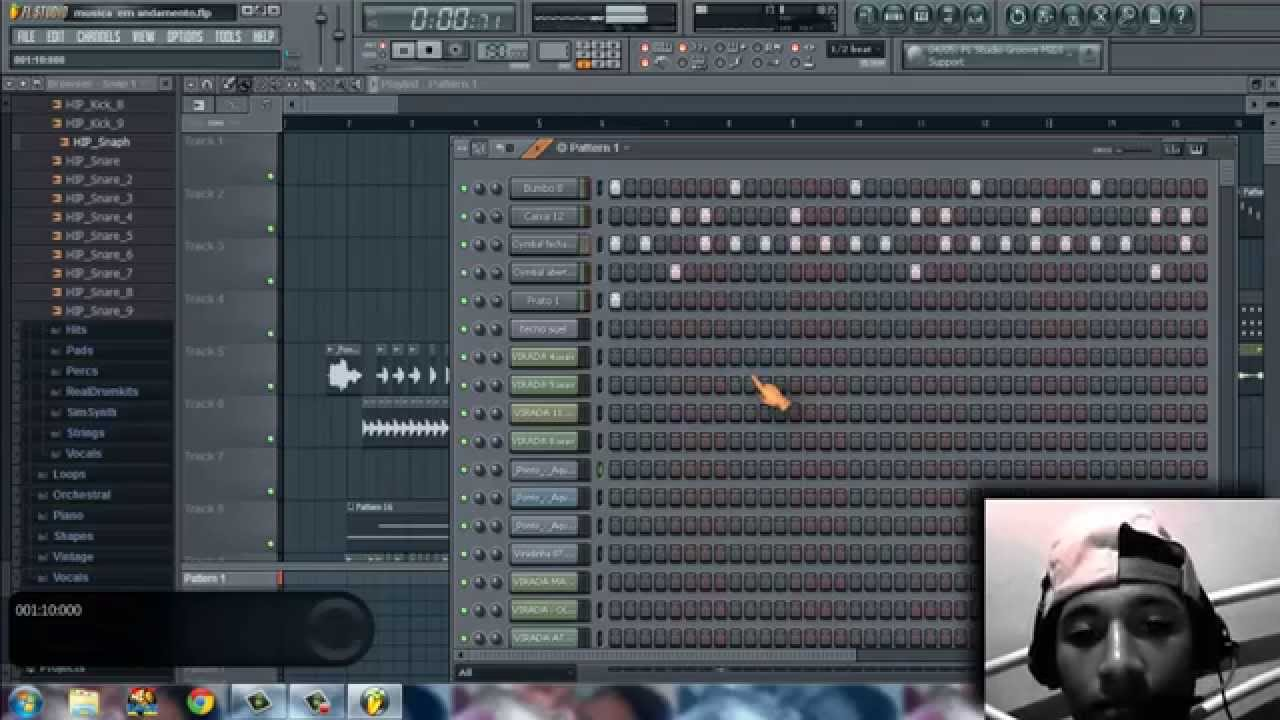 how to make funk music fl studio
