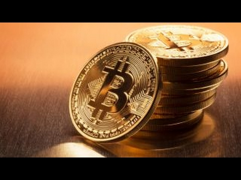 Why Bitcoin is the ransom of choice for hackers