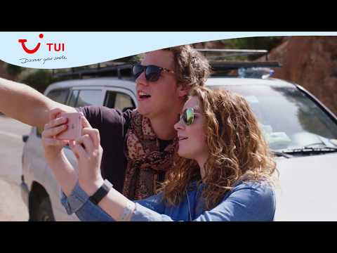 TUI Destination Services : Experience Morocco