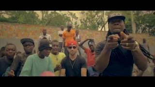 Aba Blabla (remix) J.Perry Ft. Admiral T, BIC & Gardy Girault (OFFICIAL VIDEO)