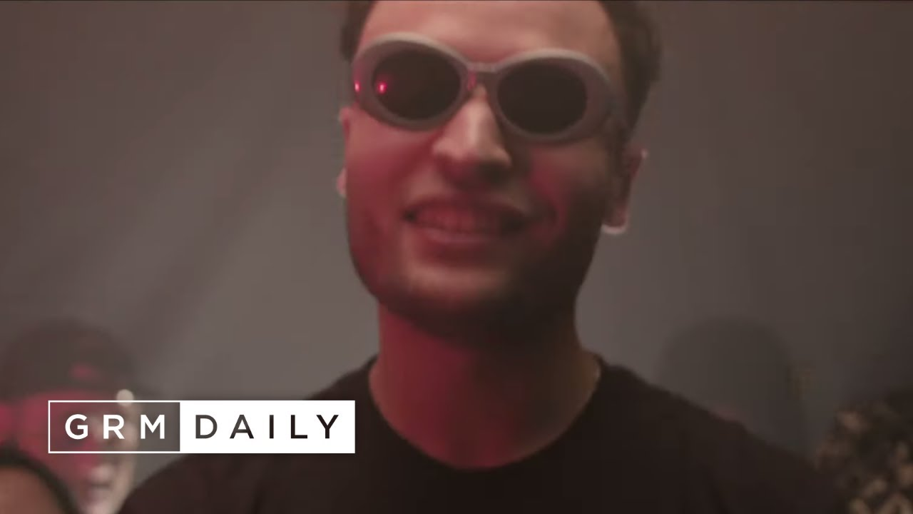 ECWAVE - Kill Bill [Music Video] | GRM Daily