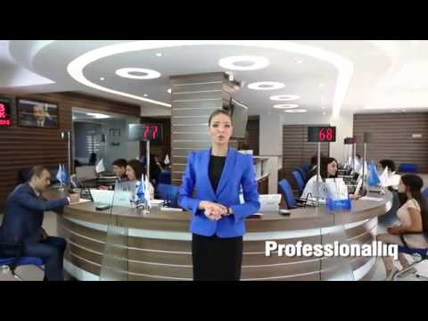 Caspian Development Bank (CDB) - promo video