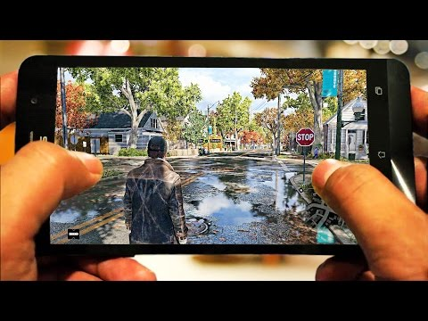 """Top 5 Best Offline Games """" High Graphics """" for Android/iOS in 2016/2017 