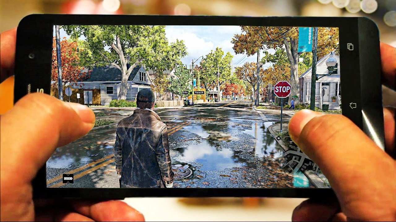 15+ best games with gamepad support for Android! - Android ...