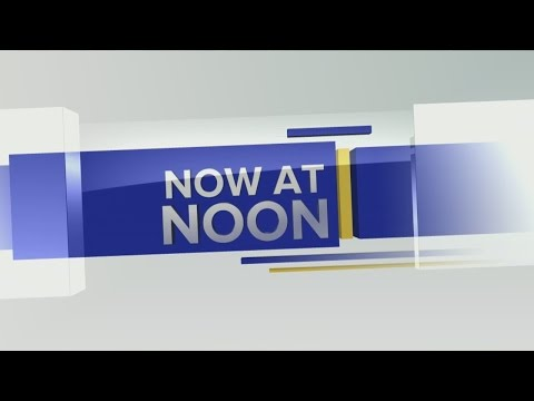 WKYT News at Noon 5-30-16