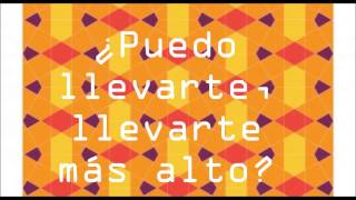 Goodwill & Hook n Sling - Take You Higher Traducida al español
