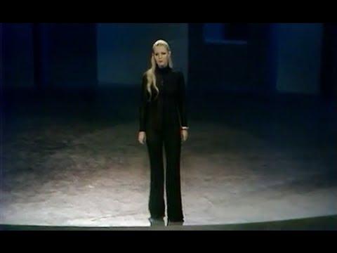 Patty Pravo - Une Histoire D'amour (Love Story) - 1971