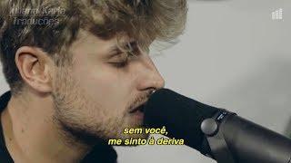 Sandro Cavazza - Without You (Tradução)