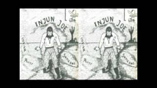 Injun Joe - Indian Priest