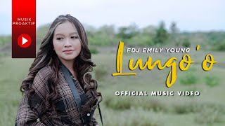 FDJ Emily Young - Lungo'o (Official Music Video)