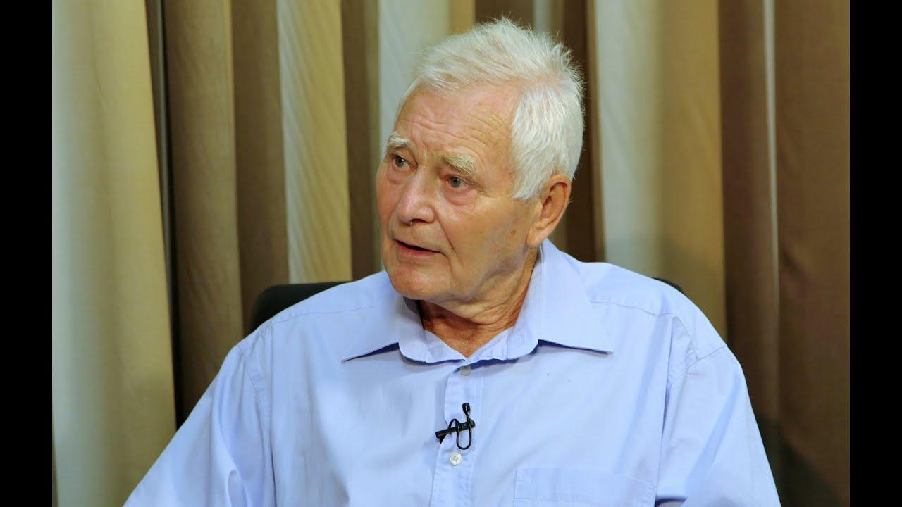 Сергей Кара-Мурза: «Украинцы уже не хотят быть русскими» - YouTube