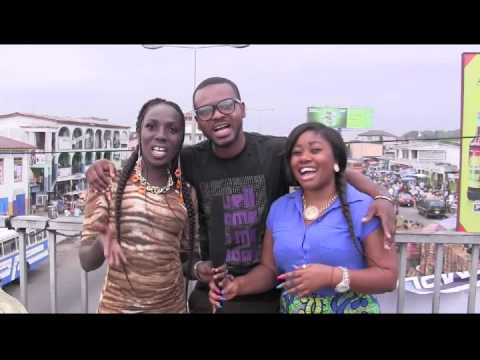 RJTV REGGAE JAM TELEVISION GHANA STAFF JINGLE