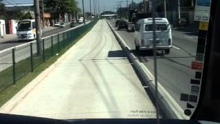 BRT Transcarioca - Linha 5701 - Madureira x Alvorada Expresso Carlos 315 [C02]