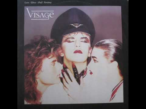 Visage - Love Glove (Remix)