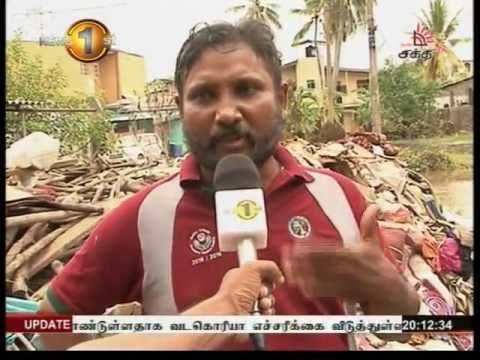 News1st Prime Time News Shakthi TV 8pm 28th May 2016