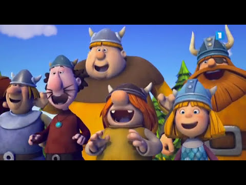 Viking VIK@/ ՎԻԿԻՆԳ ՎԻԿԸ-(ՀԱՅԵՐԵՆ) #1- 2🎥