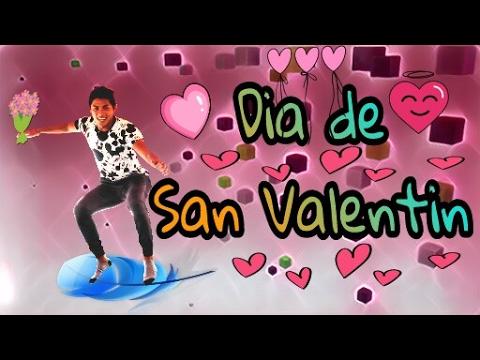 Feliz Dia De San Valentin Un Día En El Gym Vídeo Blog