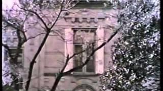 La casa del Angel - Escena Jardín