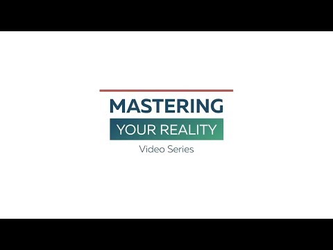 Mastering Your Reality: Professor Kevin Laland