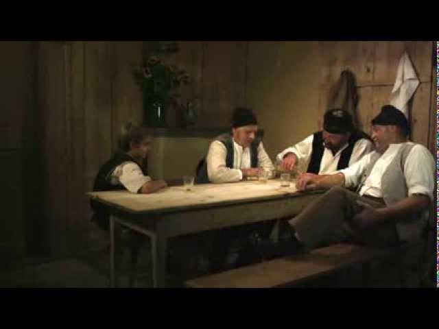 Der Geltstag 12/13 - Stammtisch