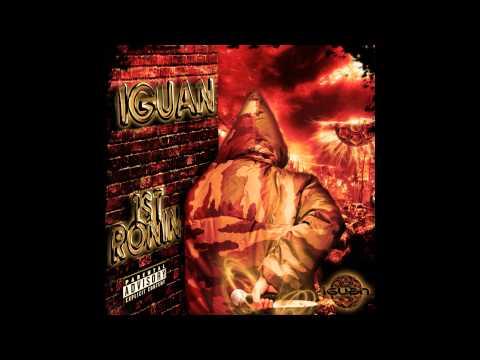 Iguan - 1st Ronin [Mixtape Entière/Full Album] Rap Francais/French rap Underground