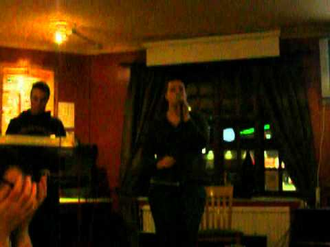 Holly De Lacey Munday - To Make You Feel My Love - Cover