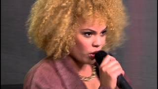 "Patty Monroe performs ""Talk"""