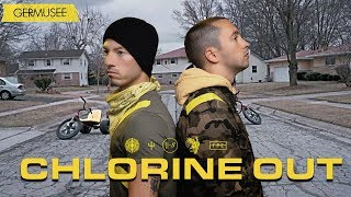 Twenty One Pilots - Chlorine Out Mashup  Blurryface Vs Trench