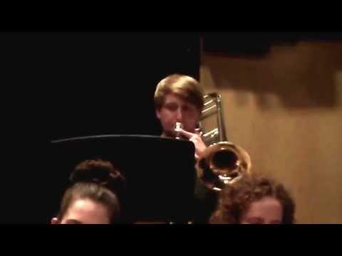 Play that Funky Music - Bath Spa University Big Band