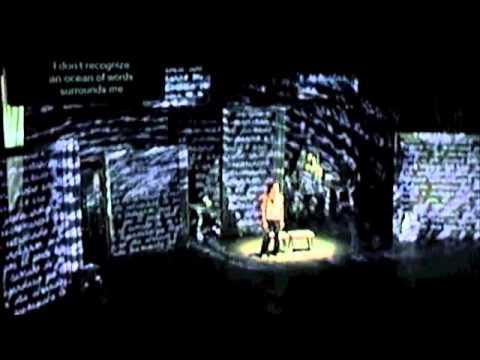 GALA Theatre Spirits Clip #1