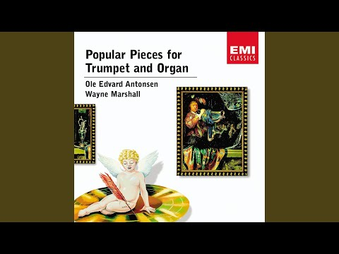 Air (from Suite No. 3 in D major BWV1068) (arr. tpt/org)
