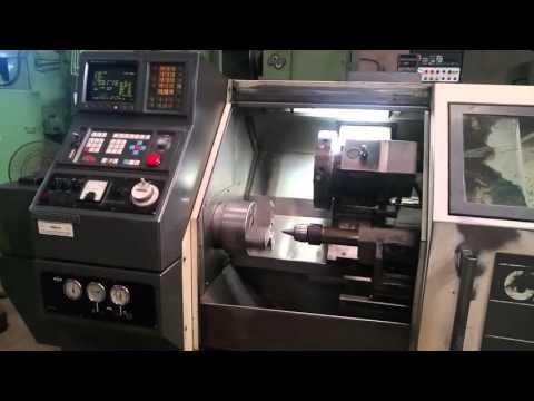 Colchester CNC 350 CNC Lathe Machine For Sale