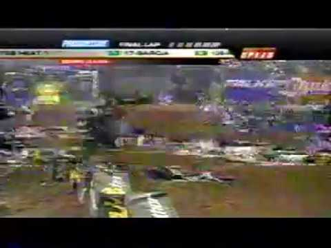 2011 Houston Monster Energy AMA Supercross Lites East Championship (Round 1 of 9)